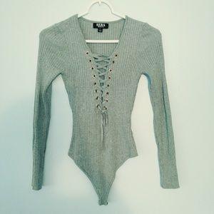 Hera Collection bodysuit